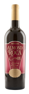 Almond Roca Cream is a new collaboration between famed confectionary Brown & Haley in Tacoma and Precept Wine in Seattle.