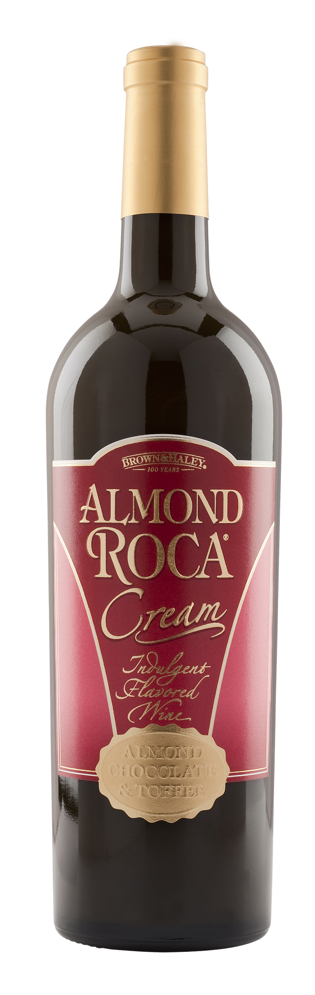 Almond Roca Cream is a new collaboration between famed confectionary ...