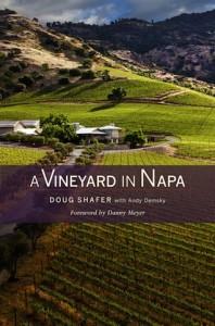 Napa Valley winery Shafer Vineyards.
