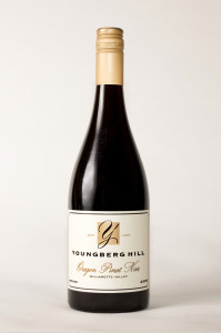 Youngberg Hill 2009 Estate Pinot Noir