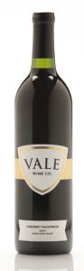 Vale Wine Co. 2009 Cabernet Sauvignon
