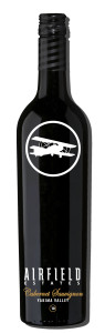 Airfield Estates 2010 Runway Cabernet Sauvignon