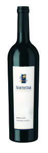 Northstar's 2008 Merlot from the Columbia Valley