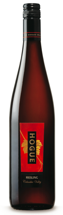 Hogue Cellars 2011 Riesling from the Columbia Valley won best of class for Riesling with greater than 1.5% residual sugar at the 2013 San Francisco Chronicle Wine Competition.