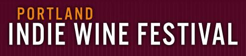 Portland Indie Wine Festival