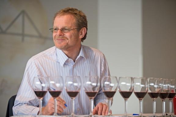 auction of washington wines, wsu, thomas henick-kling