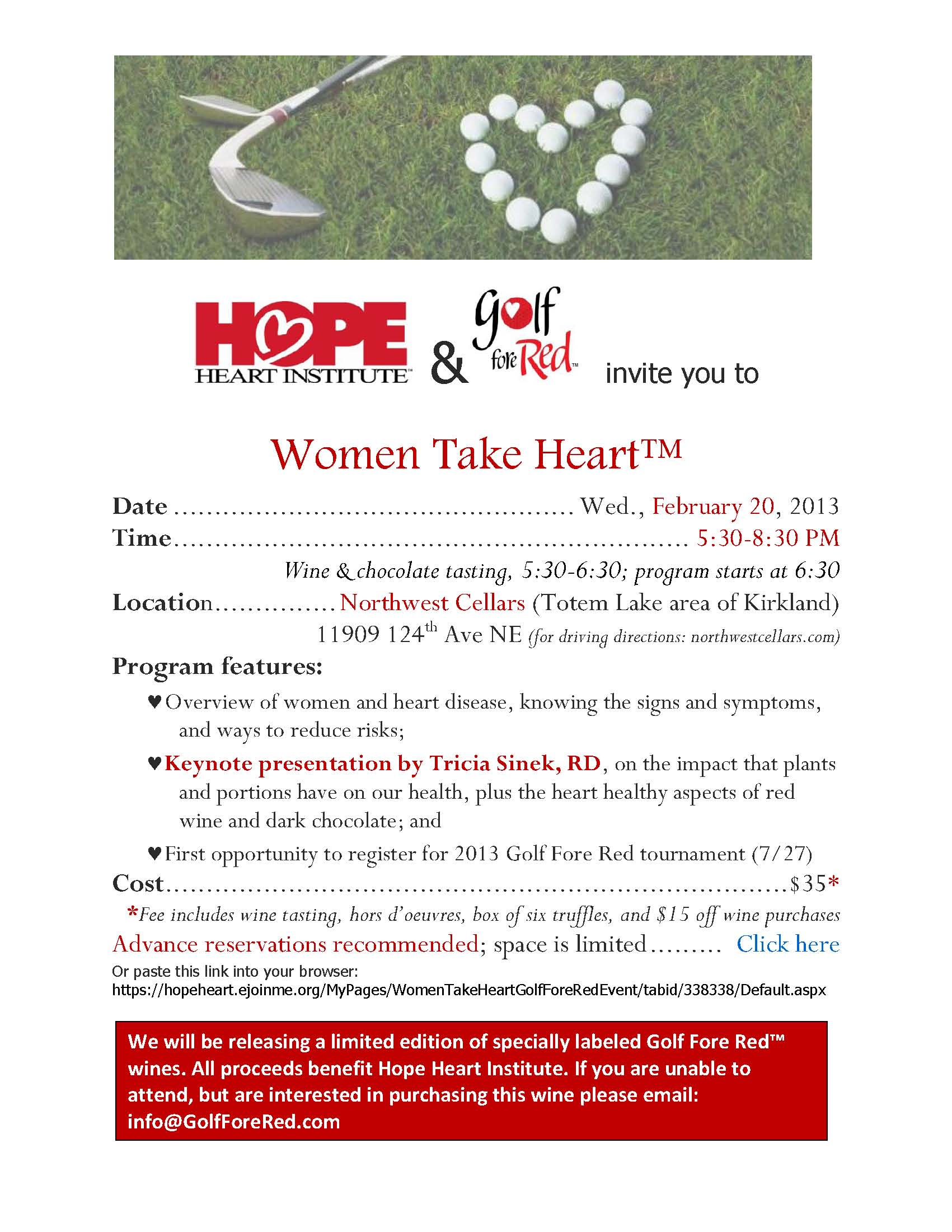 Women Take Heart invite with speaker_RSVP link_directions