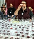 perdue judging 120x134 - A closer look at some Northwest wines at the San Francisco Chronicle judging