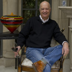 Allen Shoup, founder of Long Shadows Vintners and former Ste. Michelle CEO, will serve as honorary vintner at the 26th Auction of Washington Wines — an event he helped create.