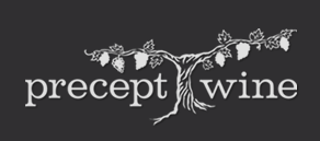 Precept Wine logo
