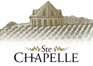 Ste. Chapelle logo