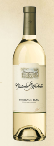 Chateau Ste. Michelle Sauvignon Blanc, Columbia Valley