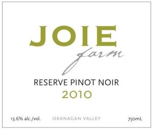 Okanagan Valley wine
