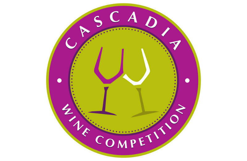 cascadia wine competition logo