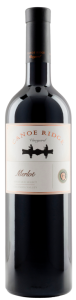 Canoe Ridge 2009 Vineyard Select Merlot