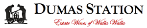 Dumas Station Winery logo