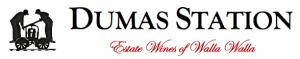Dumas Station Winery logo