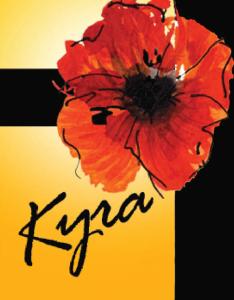 Kyra Wines logo