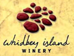 Whidbey Island Winery logo