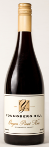 Youngberg Hill Estate Pinot Noir