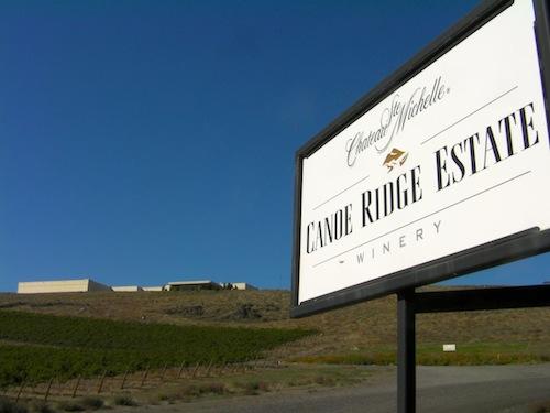Canoe Ridge Estate