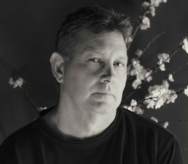 Sideways author