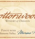 Oregon wine