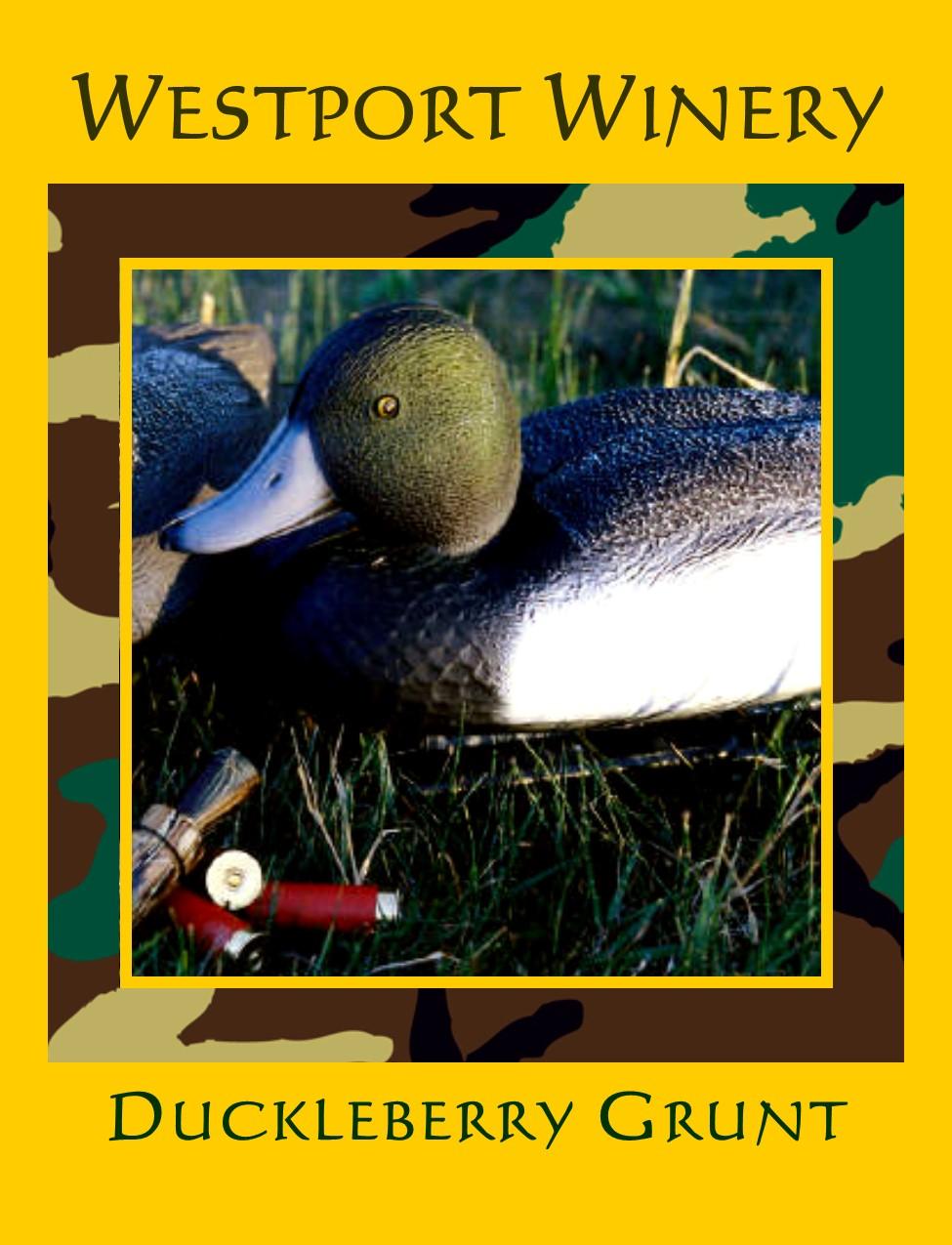 2013 Duck Poster