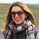 Alexandra Evans of Precept Wine