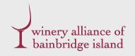 Winery Alliance of Bainbirdge Island