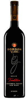 gordon-estate-tradition-2010-bottle