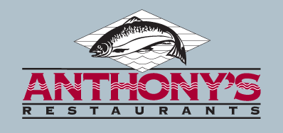 Anthony's Restaurants logo