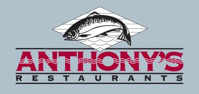 Anthony's Restaurants logo