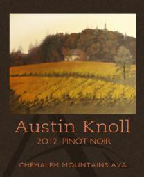 Austin Knoll Wine