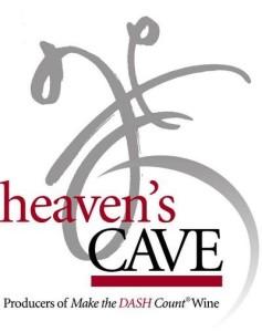 Heavens_Cave_Logo