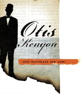 Otis Kenyon 08 Matchless