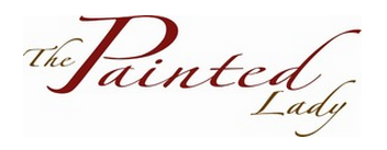 The Painted Lady logo