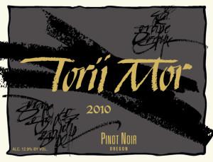 Torii Mor Black Label Pinot Noir