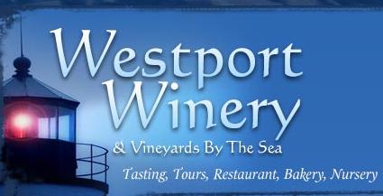 Westport Winery logo