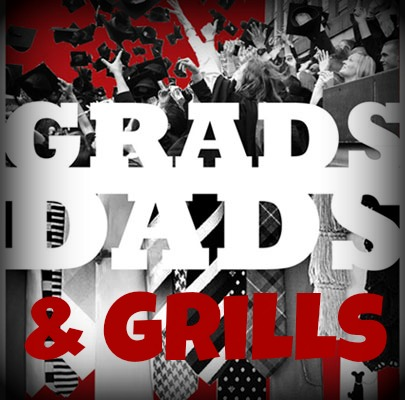 grads dads & grills