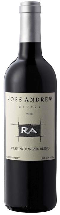 Ross Andrew Winery