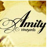 Amity Vineyards logo