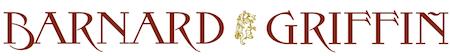 BG griffin logo hortizotal