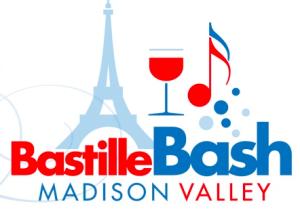 Bastille Bash logo