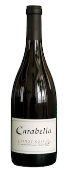 Carabella 2010 Estate Pinot Noir