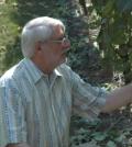 David Adelsheim vineyard 120x134 - Oregon wine icon Adelsheim defines Pinot Gris at symposium