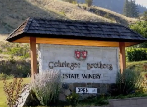 Gehringer Brothers Estate Winery screen shot