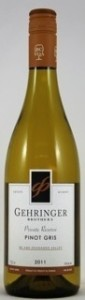Gehringer Brothers Pinot Gris