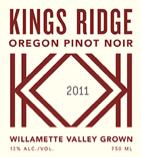 Kings Ridge Pinot Noir
