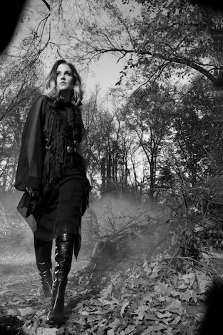 Lisa Marie Presley will perform at Penner-Ash Wine Cellars in Newberg, Ore., on Aug. 27 as part of the winery's Benefit Concert Series. (Photo courtesy of Penner-Ash Wine Cellars)